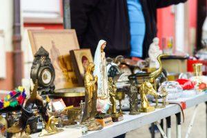 Brocante French Treasure Hunt