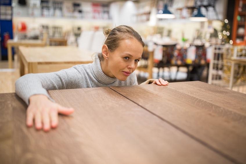 Shabby Chic IKEA Furniture?!