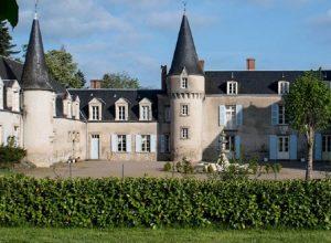 Chateau de la Lande