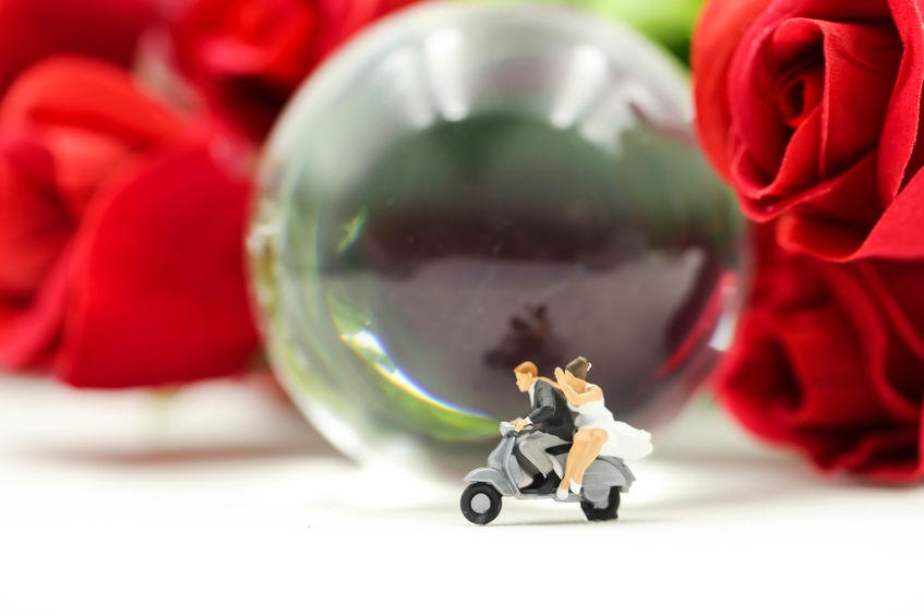 Elope to France – How Romantic!