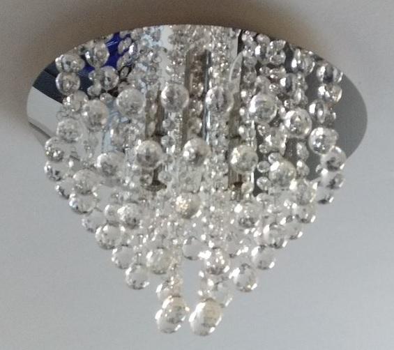 Modern design chandelier