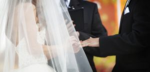 Finding a Wedding Officiant