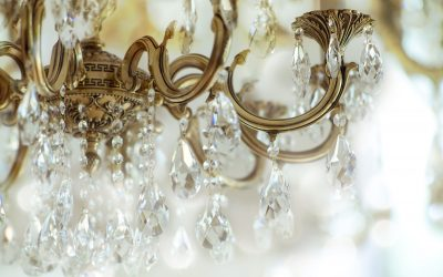 How to Tell if a Chandelier is Authentic?