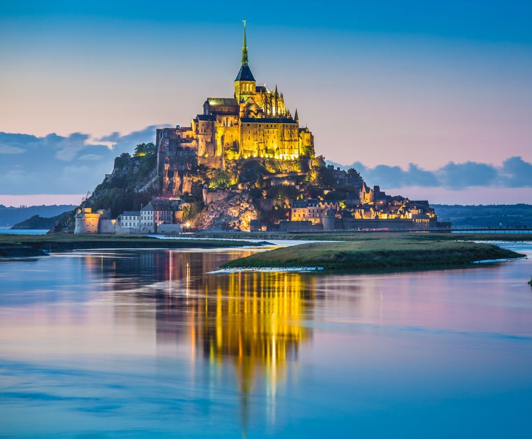 Choose Normandy for your wedding