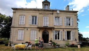 Château La Garenne