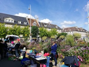 Chateaux Chic Brocante