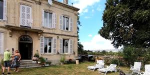 Chateau La Garenne, France