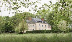 A Conversation with Château de la Ruche Part I