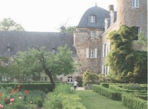 Chateau de la Rongere Cynthia McCabe