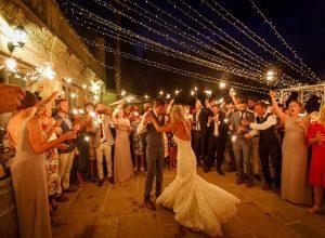 Chateau Lagorce Weddings