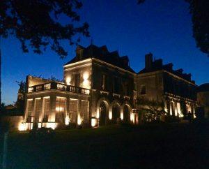 Chateau la Grande Maison
