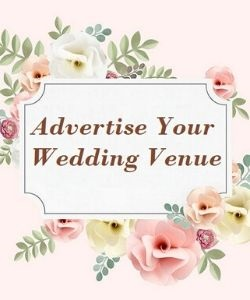 Advertise Your Wedding Venues