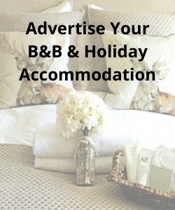 Advertise Your B&B Holiday Accomodation