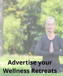Advertise Your Wellness Retreat