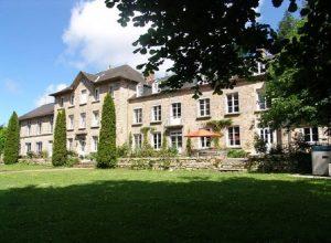 Chateau de Vaudezert B&B