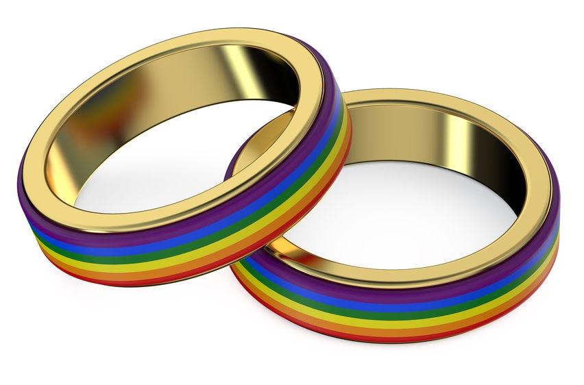 LGBT Wedding Venues in France