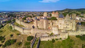 Carcassonne Medieval Citadel