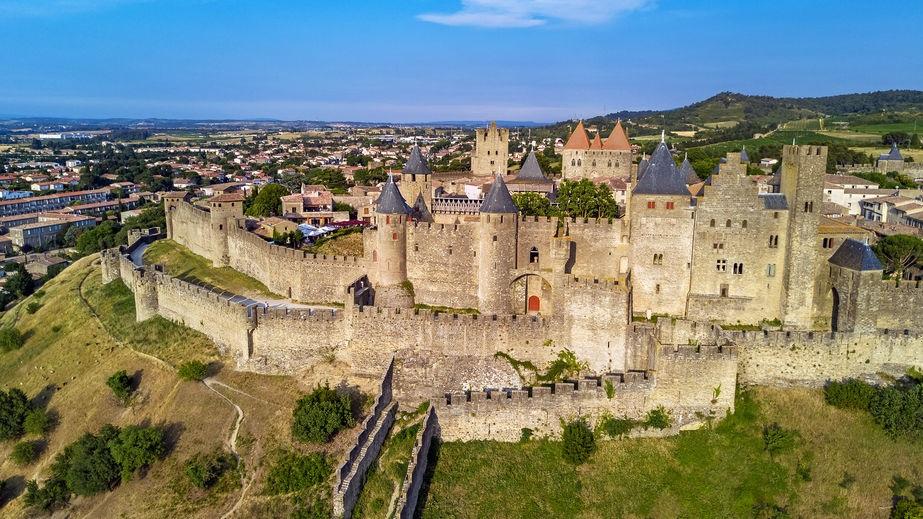 Château du Puis es Pratx – New to ETTC DIY Series 4