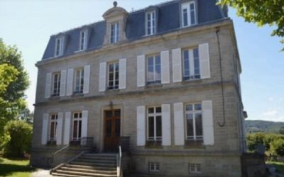 Chateau Gioux – New on ETTC DIY Series 5