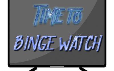 ETTC DIY Binge Watch & Shabby Chic-ing During Lockdown