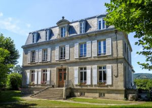 Chateau Gioux