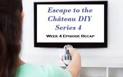 ETTC DIY Week 4 Recap