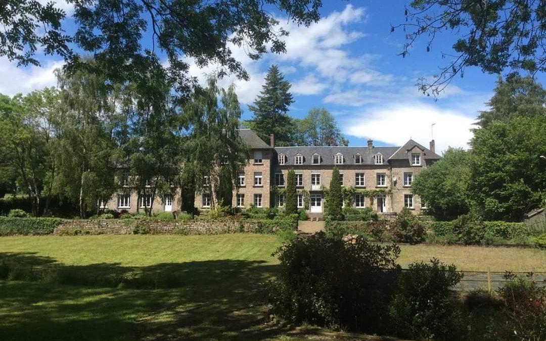 Escape to Château de Vaudezert When Lockdown Ends