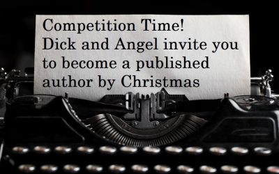 Become a Published Author Competition!