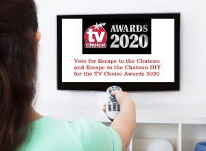 TV Choice Awards 2020