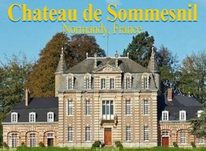Chateau de Sommesnil