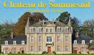 Chateau du Sommesnil