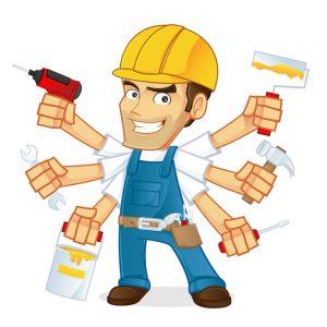 Dick Strawbridge handyman